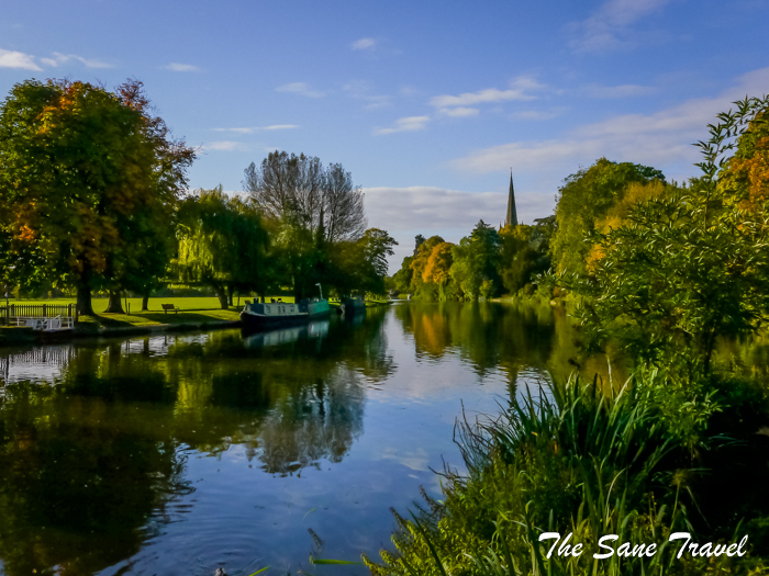 stratford upon avon autumn www.thesanetravel.com 1550718