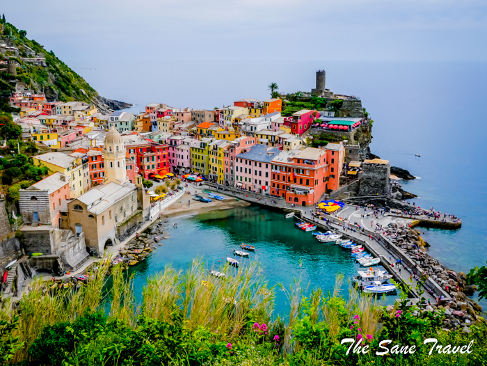 12 vernazza italy www.thesanetravel.com 1050823