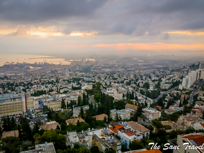 10 haifa from above thesanetravel.com 1220948
