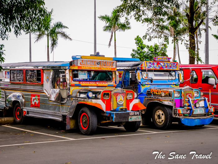 15 jeepneys manila philippines www.thesanetravel.com 1140906
