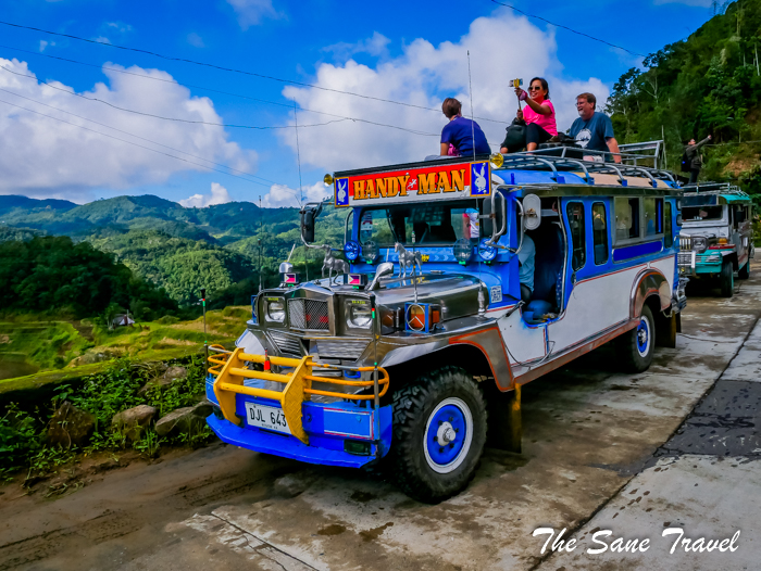 26 jeepneys banaue www.thesanetravel.com 1160521