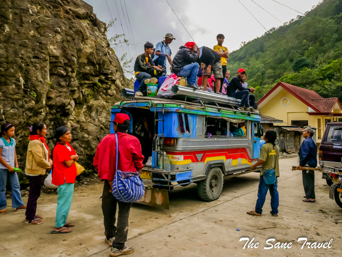 27 jeepneys banaue www.thesanetravel.com 1160923