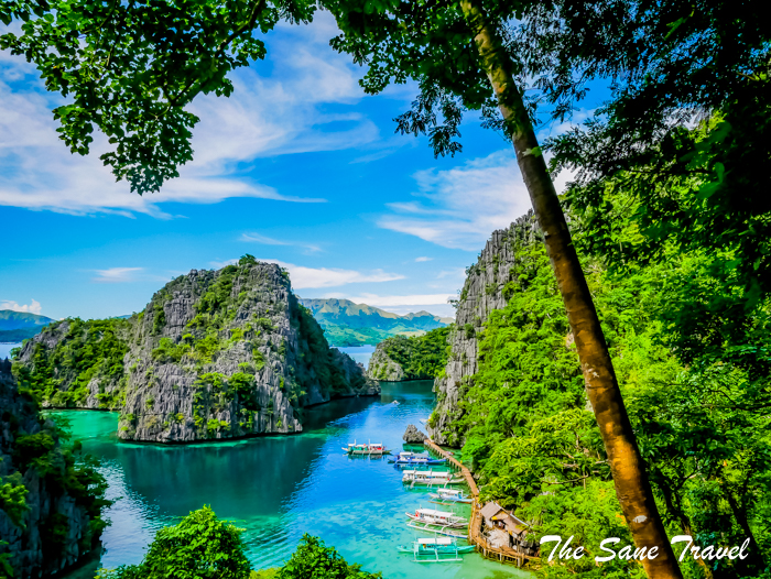 11 coron island hopping philippines www.thesanetravel.com 1170910