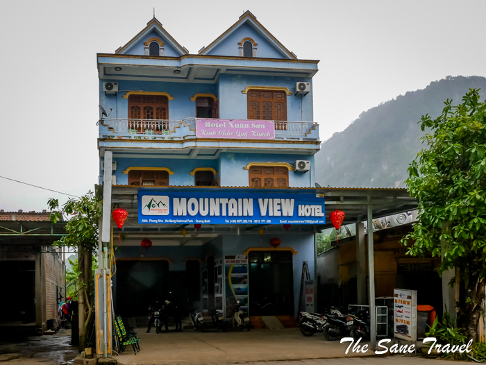 mountain view hotel phong nha thesanetravel.com 1