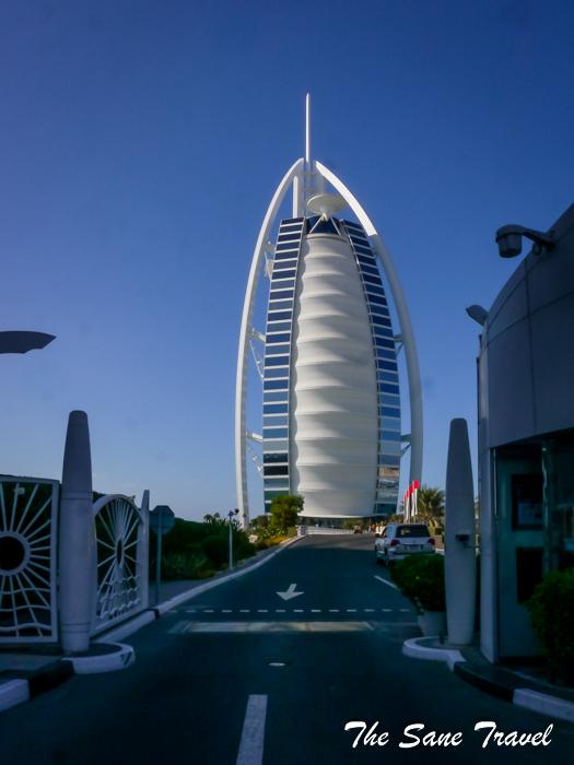 Burj al arab dubai for El arab hotel dubai