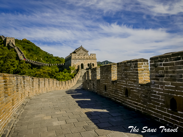How to visit the Great Wall of China from Beijing?