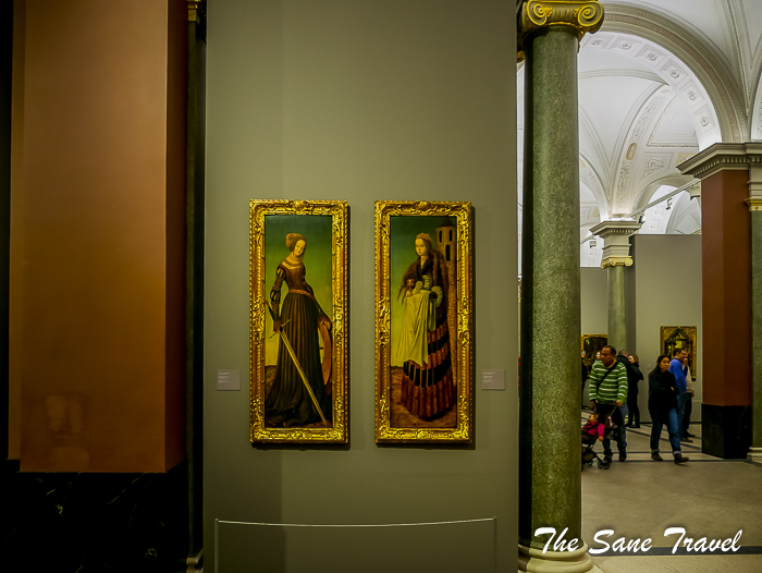 11 old masters gallery dresden germany thesanetravel.com 1390838