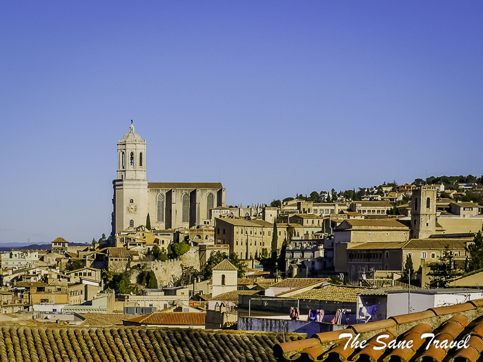 Girona and Dali Museum in Figueres as a day trip from Barcelona