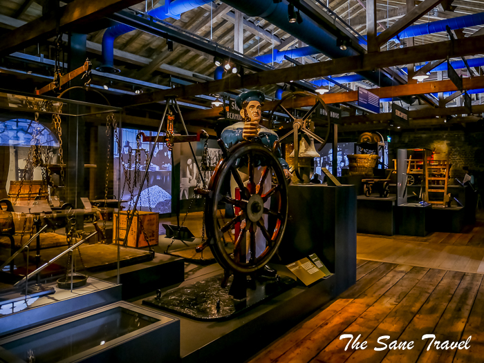 52 docklands museum london thesanetravel.com 1370719