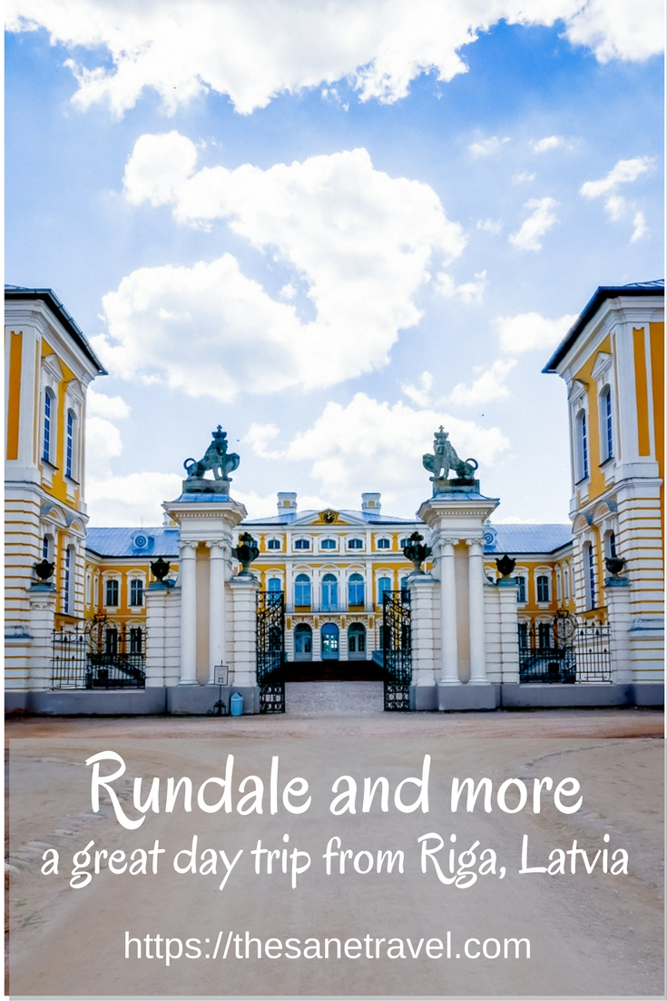 Rundale and more