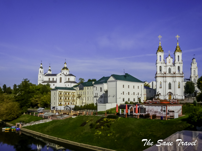 7 cities to add to your Belarus travel itinerary