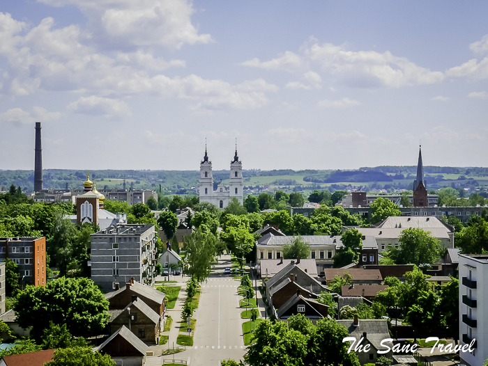 7 cities of Latvia to add to your travel itinerary
