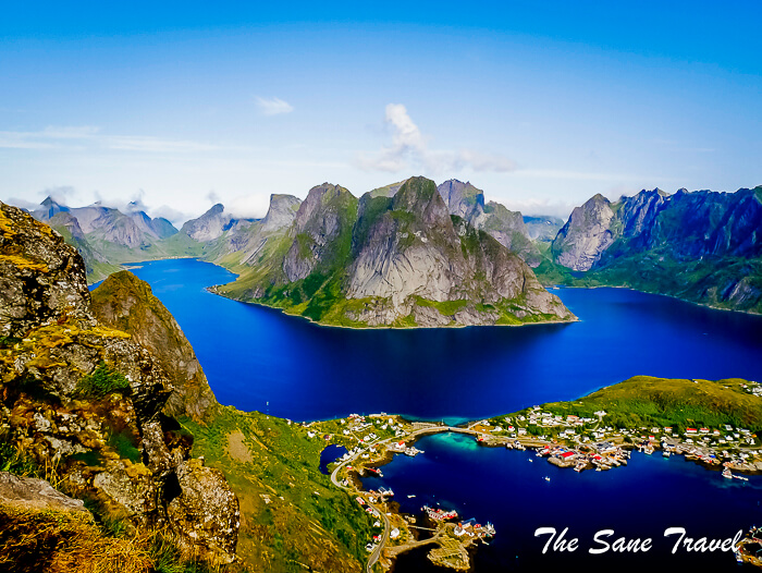 Tips for planning your Lofoten Islands holidays