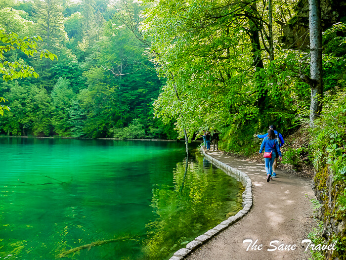 20 plitvice lakes thesanetravel.com Croatia (266)