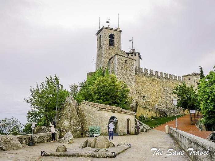 Things to do in San Marino