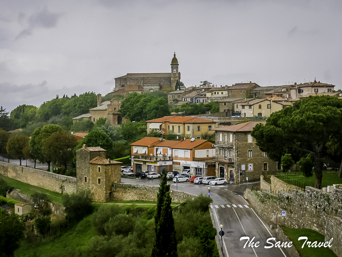 8 Tuscany towns to include in your road trip itinerary