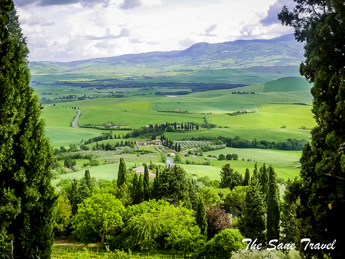 78 pienza valley view tuscany thesanetravel.com 1460112