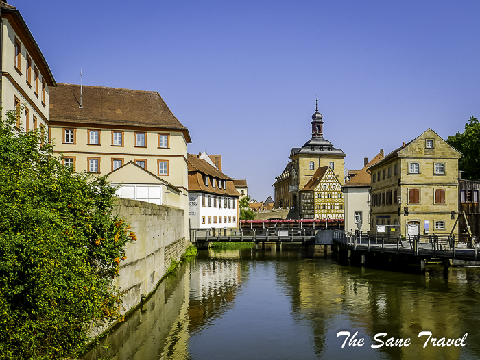 Top things to do in Bamberg for a busy traveller
