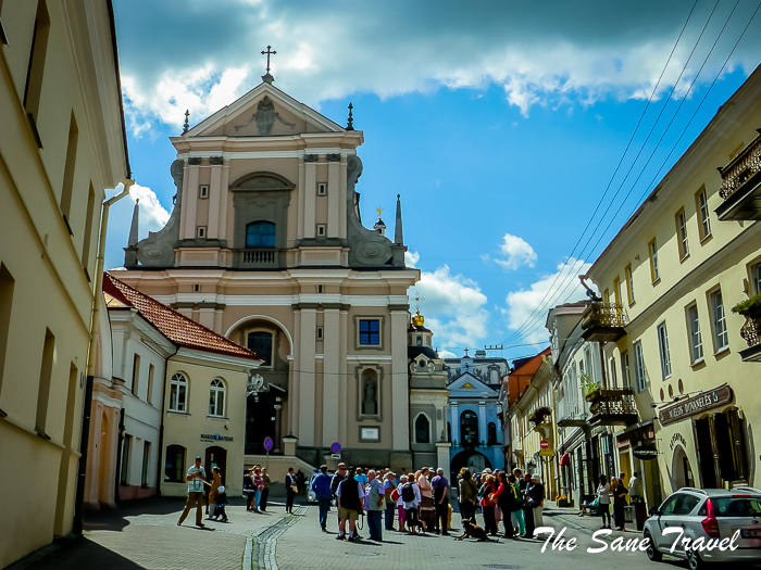 7 ways to learn more about Vilnius