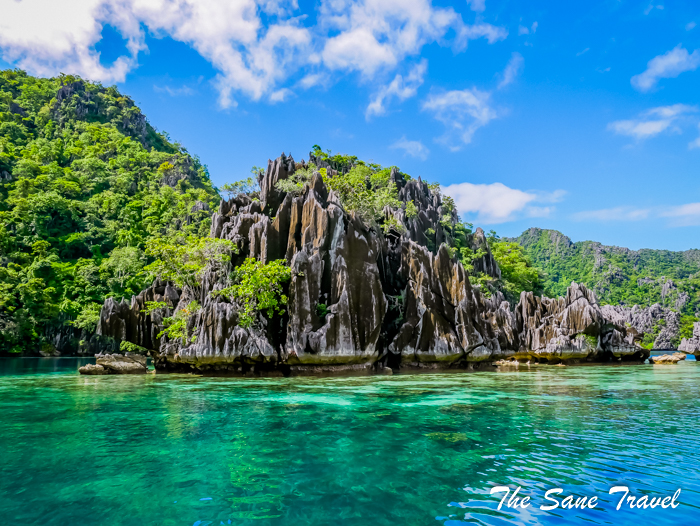15 coron island hopping philippines www.thesanetravel.com 1170740