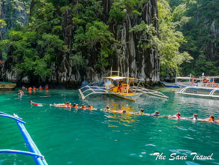 16 coron island hopping philippines www.thesanetravel.com 1170757