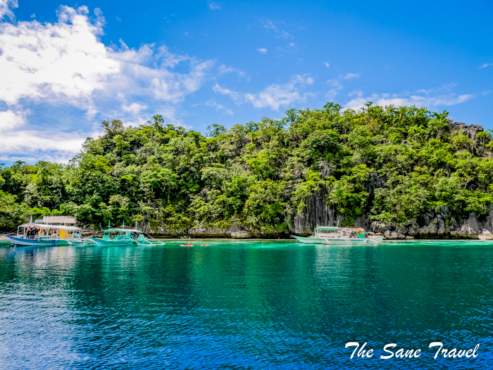19 coron island hopping philippines www.thesanetravel.com 1170779