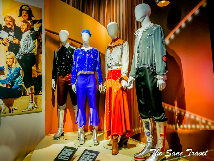 abba museum stockholm www.thesanetravel.com 4