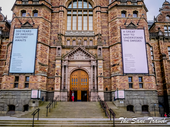 nordic museum stockholm www.thesanetravel.com 1
