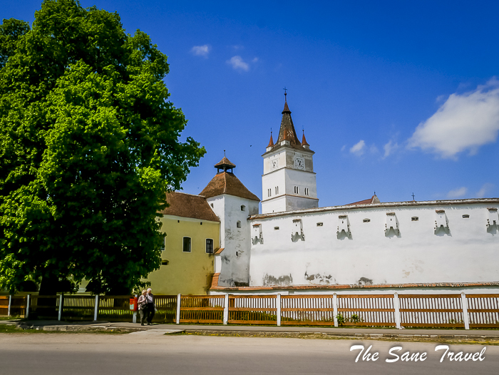 5 fortified churches of Transylvania to add to your travel itinerary