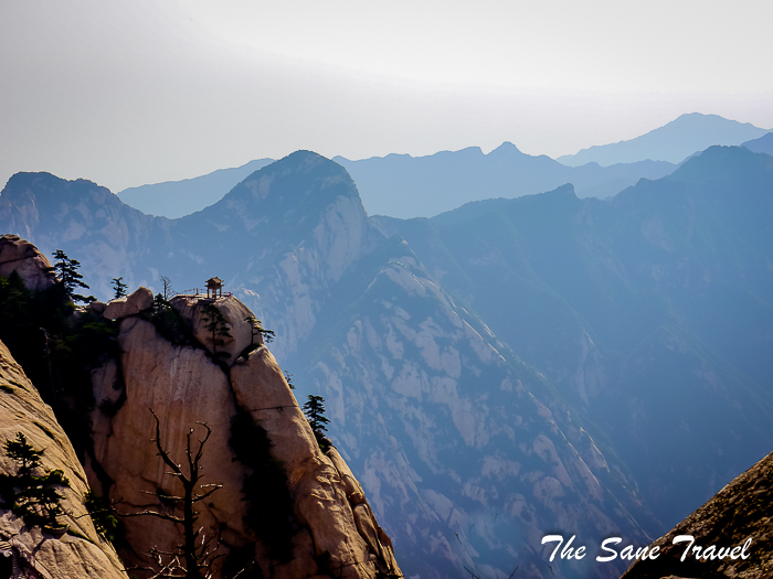 visiting huashan in china Xi'an and huashan are amazing places and must-see places china  » a trip to xi'an and huashan a trip to  definitely don't stress out about visiting reply.