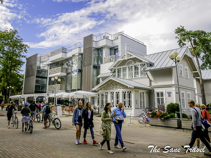 9 things to do in Jurmala, Latvia, besides the beach