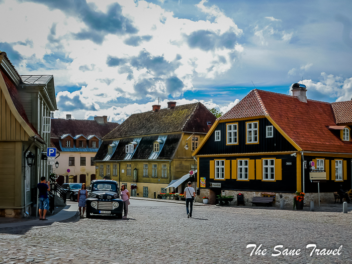 7 things to do in the charming Kuldiga town in Latvia