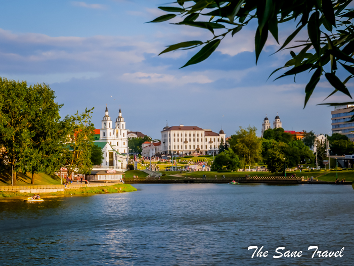 7 Must See Sights for the First Time Visitors of Minsk