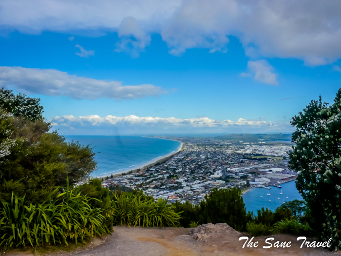 2 Mt manganaui new zealand www.thesanetravel.com 1320368