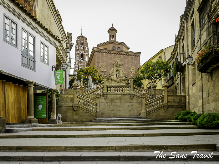 Visiting Poble Espanyol in Barcelona, is it worth it?