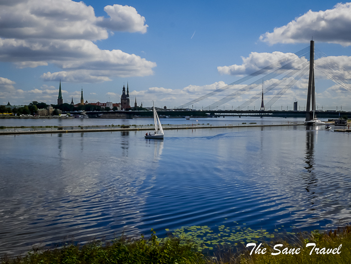 10 free things to do in Riga