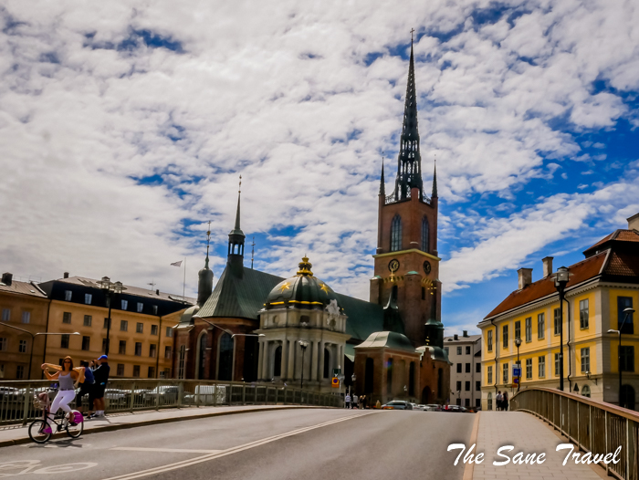 stockholm riddarholmen church www.thesanetravel.com 11