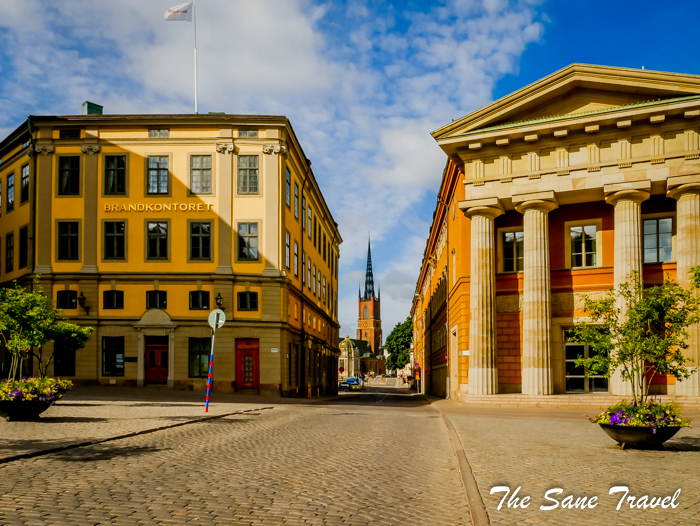 stockholm royal palace www.thesanetravel.com 19