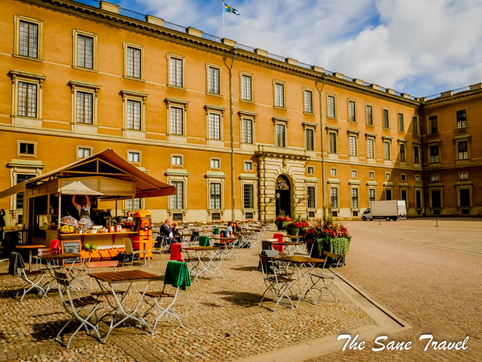 stockholm royal palace www.thesanetravel.com 43