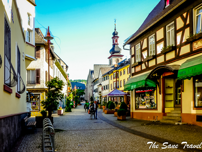 7 things to do in Rudesheim, Germany