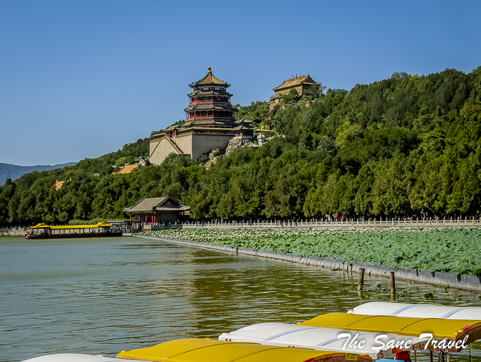 5 reasons to visit the Summer Palace