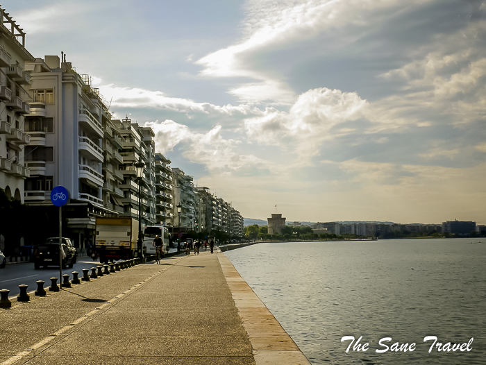 What to see in Thessaloniki in a day