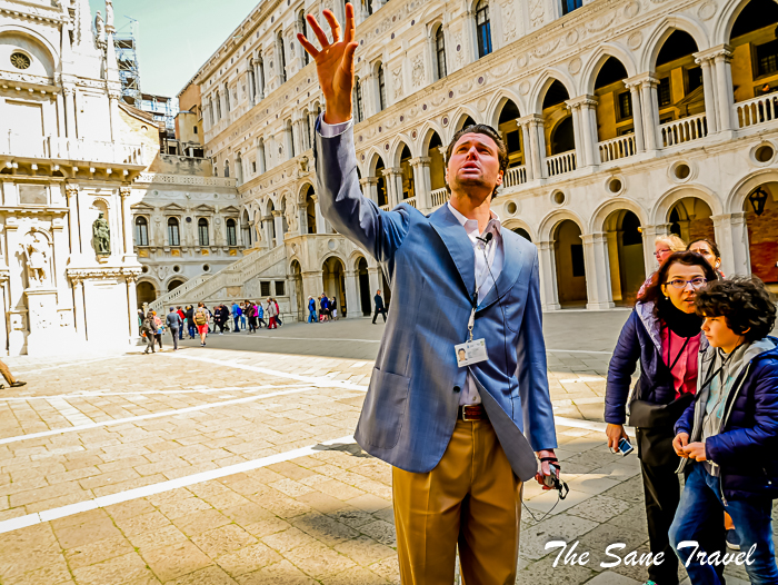 12 doge palace guided tour venice www.thesanetravel.com 1240861