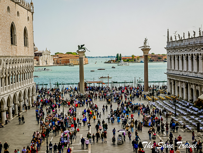 14 view from san marco basilica venice www.thesanetravel.com 1250141