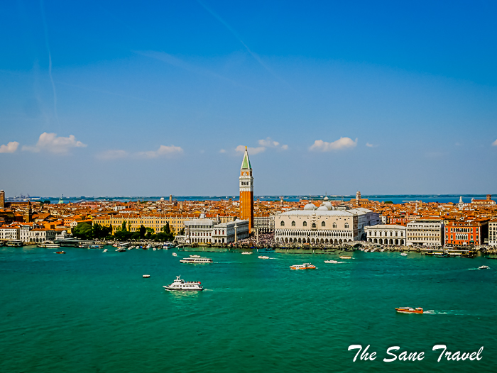 2 day Venice Itinerary in 20 Pictures