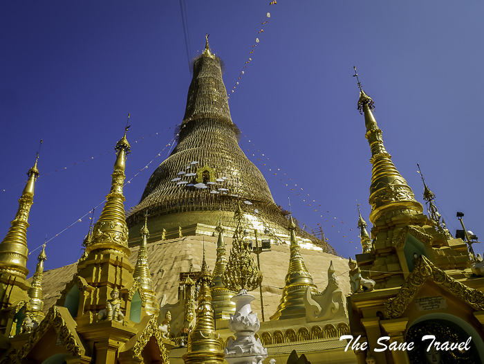 9 things to do in Yangon, Myanmar