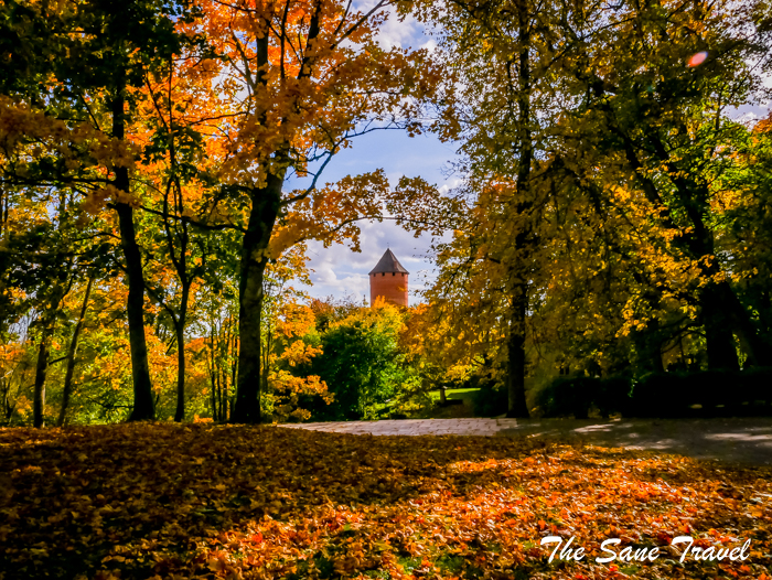 9 things to do in Sigulda in Autumn