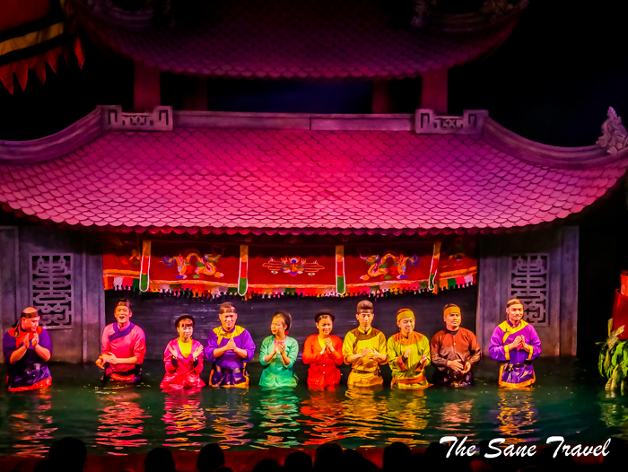 waterpuppet show hanoi thesanetravel.com 15