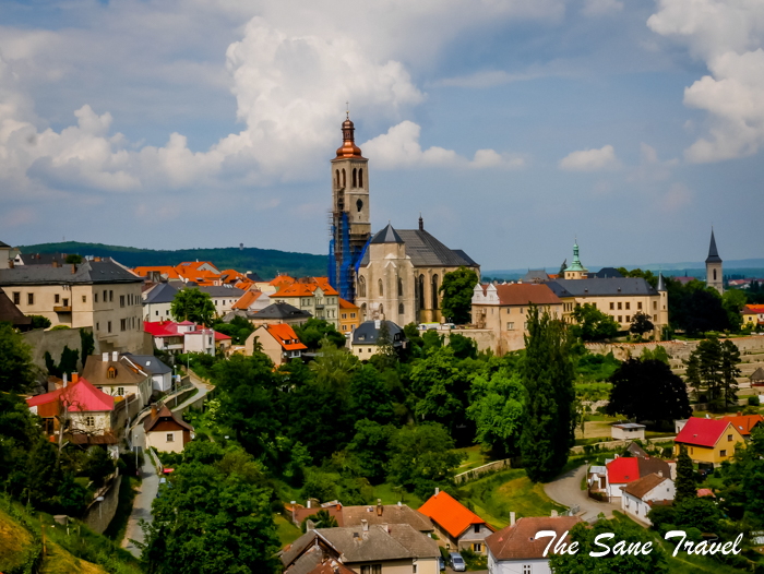 Seven things to do in Kutna Hora