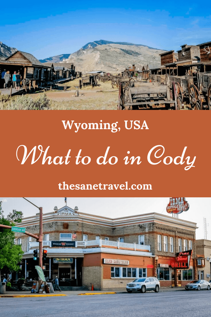 Cody in Wyoming, United States, is known as the Eastern Gateway to Yellowstone Country. I was genuinely surprised by what this small town with less than 10 000 inhabitants offers to its visitors. Cody is named after William Frederick Buffalo Bill Cody. So here is the story of Buffalo Bill and a few great places to visit and activities to engage in and where to stay while in Cody. #visitCody #CodyWyoming #BuffaloBill #AustinAdventures #ValueofTravel #austinadventuresxtbex #WOWmoment
